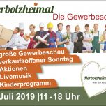 7. Juli 2019: Herbolzheimat im Sommer – Mit großer Gewerbeschau