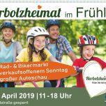 14. April 2018 Herbolzheimat im Frühling – Mit Rad- und Bikermarkt