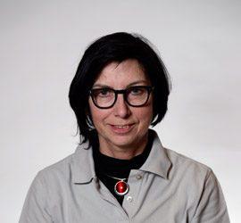 Gabi Saar