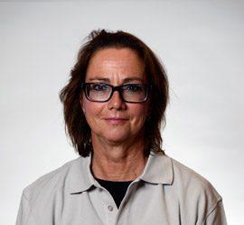 Monika Bochow