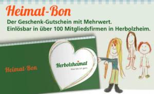 HUG Gutschein 2020